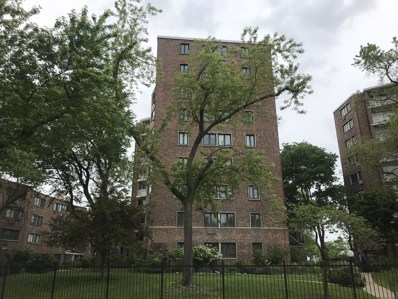 1132 W Lunt Avenue UNIT 7C, Chicago, IL 60626 - #: 10413122