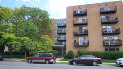 2501 W Bryn Mawr Avenue UNIT 408, Chicago, IL 60659 - #: 10413125