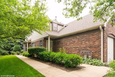 1923 Heron Avenue UNIT A, Schaumburg, IL 60193 - #: 10413190