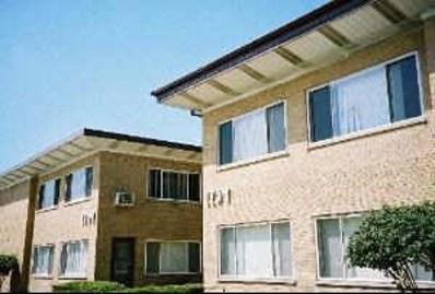 1754 E Oakton Street UNIT 201, Des Plaines, IL 60018 - #: 10413237