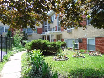 6357 W Addison Street UNIT 2SE, Chicago, IL 60634 - #: 10413301