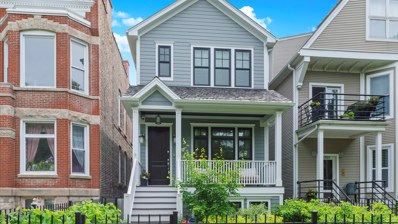 4711 N Hermitage Avenue, Chicago, IL 60640 - #: 10413318