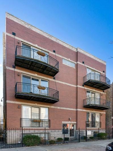2027 W Race Avenue UNIT 2W, Chicago, IL 60612 - MLS#: 10413364