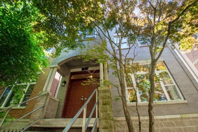 1545 W Altgeld Street, Chicago, IL 60614 - #: 10413367