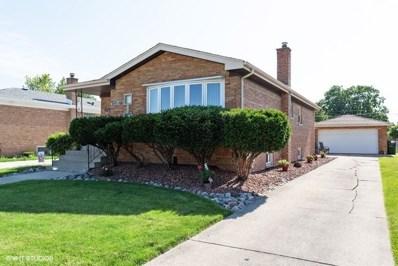 8717 Stevens Drive, Oak Lawn, IL 60453 - MLS#: 10413400