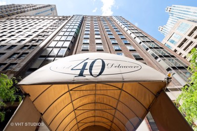 40 E Delaware Place UNIT 503, Chicago, IL 60611 - #: 10413408