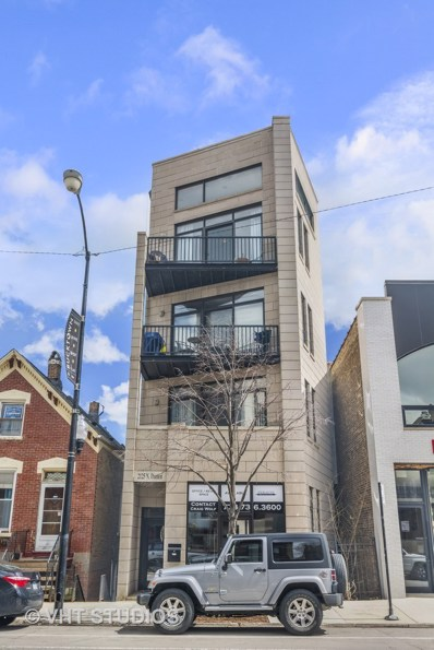 2125 N Damen Avenue UNIT 4, Chicago, IL 60647 - #: 10413417