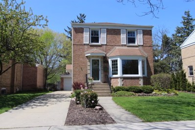 14 S Ridge Avenue, Arlington Heights, IL 60005 - #: 10413432