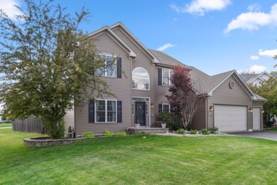 3390 Banford Circle, Lake In The Hills, IL 60156 - #: 10413435