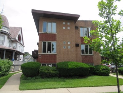 332 S Euclid Avenue UNIT 1, Oak Park, IL 60302 - #: 10413445