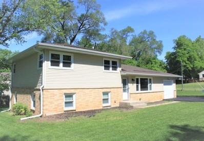 4215 E Wonder Lake Drive, Wonder Lake, IL 60097 - #: 10413446