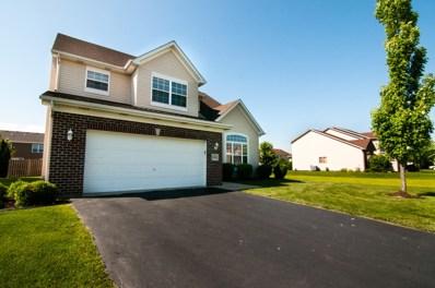 6702 Carlton Drive, Plainfield, IL 60586 - MLS#: 10413464