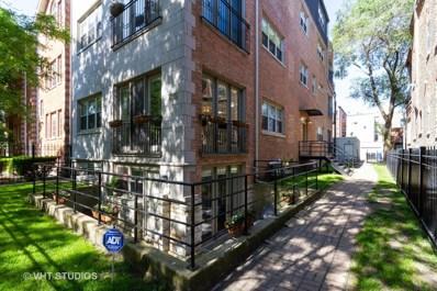 1540 N Claremont Avenue UNIT 1E, Chicago, IL 60622 - #: 10413471