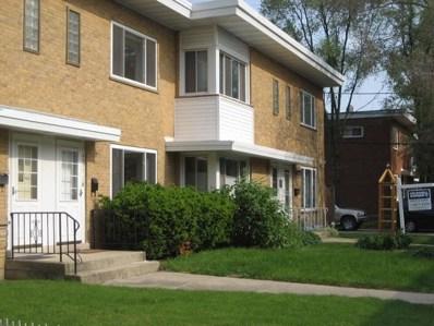 4917 W Carol Street UNIT D, Skokie, IL 60077 - #: 10413480