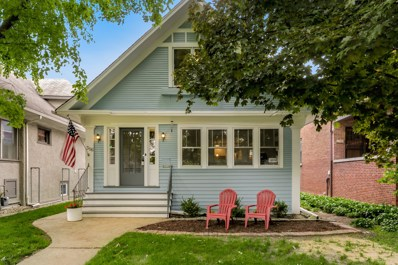 316 Ashland Avenue, River Forest, IL 60305 - #: 10413492