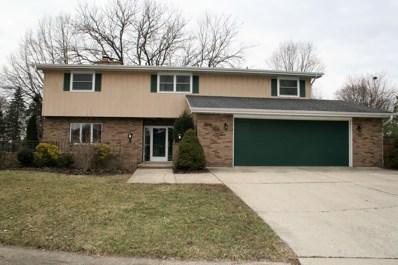 3052 Jeffrey Drive, Joliet, IL 60435 - #: 10413515