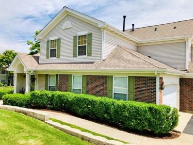 2111 Peach Tree Lane UNIT 0, Algonquin, IL 60102 - #: 10413533
