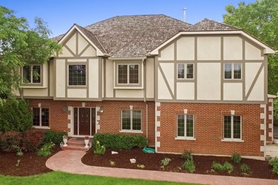 2612 Cuhlman Road, McHenry, IL 60051 - #: 10413542