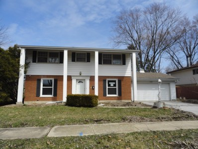 18837 May Avenue, Homewood, IL 60430 - #: 10413561