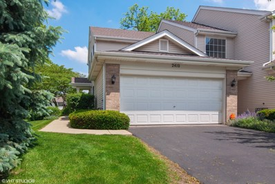 2410 Stoughton Circle UNIT 2410, Aurora, IL 60502 - #: 10413568