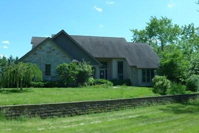 14035 Deer Creek Road, Wadsworth, IL 60083 - #: 10413569
