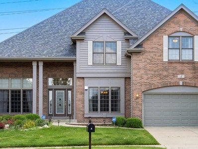 4 Helens Way Court, Naperville, IL 60565 - #: 10413570