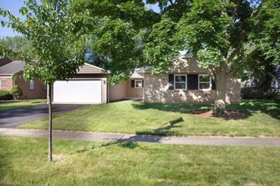 430 Arborgate Lane, Buffalo Grove, IL 60089 - #: 10413575