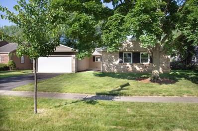 430 Arborgate Lane, Buffalo Grove, IL 60089 - #: 10413575