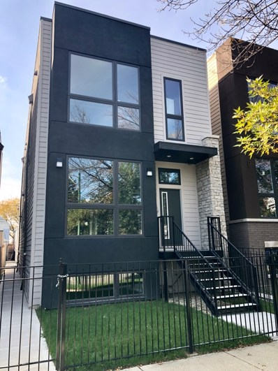 2914 N Washtenaw Avenue, Chicago, IL 60618 - #: 10413589
