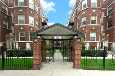 1340 W Greenleaf Avenue UNIT 2G, Chicago, IL 60626 - #: 10413595