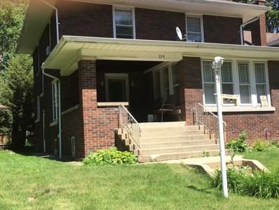 354 Whitney Avenue, Joliet, IL 60435 - #: 10413596