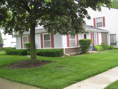 847 Wellington Avenue UNIT 847, Elk Grove Village, IL 60007 - #: 10413598
