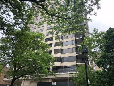 1501 N State Parkway UNIT 16C, Chicago, IL 60610 - #: 10413624