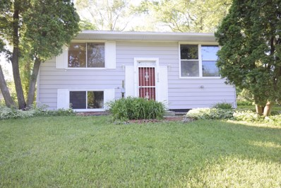 2166 221st Street, Sauk Village, IL 60411 - MLS#: 10413650