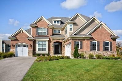 4655 Foxgrove Drive, St. Charles, IL 60175 - #: 10413668