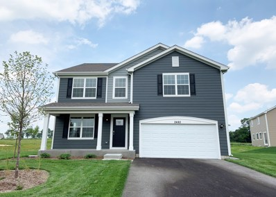 2480 Fairview Circle, Woodstock, IL 60098 - #: 10413719