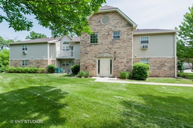 1570 W Sand Bar Court UNIT 1D, Round Lake Beach, IL 60073 - #: 10413730