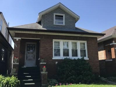 5519 W School Street, Chicago, IL 60641 - #: 10413758
