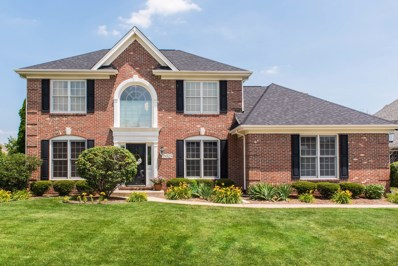 1N525  Turnberry, Winfield, IL 60190 - #: 10413797