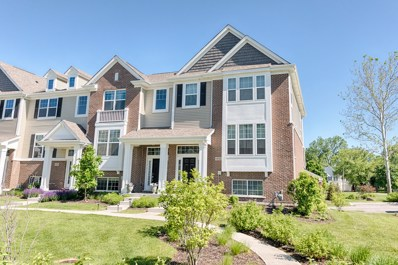 1431 N Charles Avenue, Naperville, IL 60563 - #: 10413873