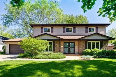 1122 W Golf Road, Libertyville, IL 60048 - #: 10413874