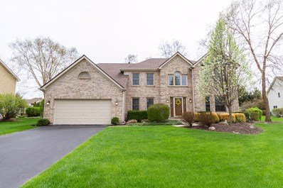 1661 Flagstone Drive, Crystal Lake, IL 60014 - #: 10413895
