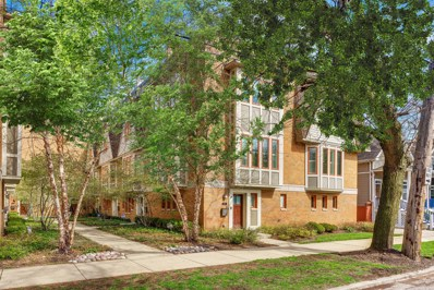 3147 N Honore Street, Chicago, IL 60657 - #: 10413924