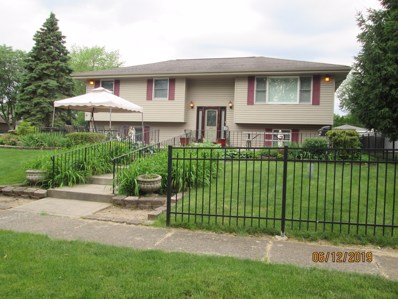 1507 Raymond Street, Joliet, IL 60431 - #: 10413939