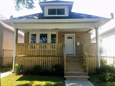 309 W 107th Place, Chicago, IL 60628 - MLS#: 10413958