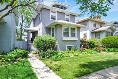1007 Hayes Avenue, Oak Park, IL 60302 - #: 10413962