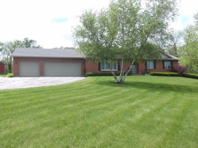 1513 Deerpass Road, Marengo, IL 60152 - #: 10413971