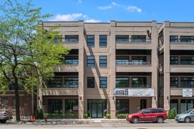 4436 N Western Avenue UNIT 4, Chicago, IL 60625 - #: 10413994
