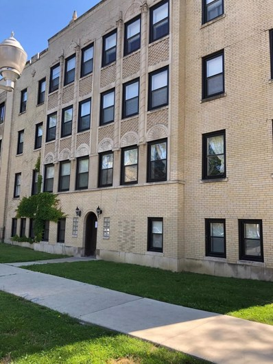 6101 N Washtenaw Avenue UNIT B2, Chicago, IL 60659 - #: 10414008