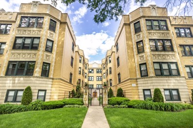 4108 N Keystone Avenue UNIT 1S, Chicago, IL 60641 - #: 10414026